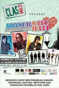 konser kla project 2012 12 08
