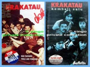 cover krakatau top hits kembali satu crop res