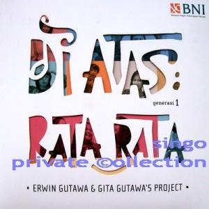 Gita Gutawa & Erwin Gutawa - 2013 Di Atas Rata-rata