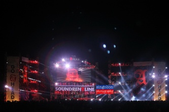 Soundrenalin Stage