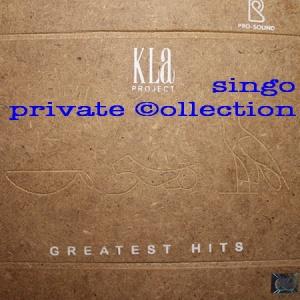 KLa Project - 2013 Greatest Hits wm 2