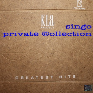 KLa Project - 2013 Greatest Hits wm 2