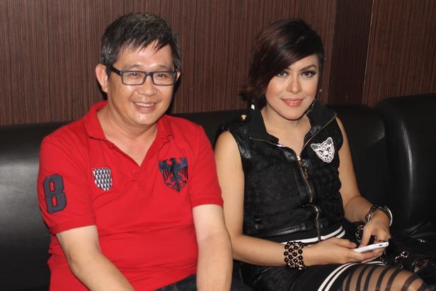 Singo & Novita Dewi