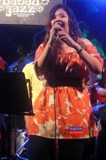 15 Ngayogjazz 2013 - Ratu Nilam