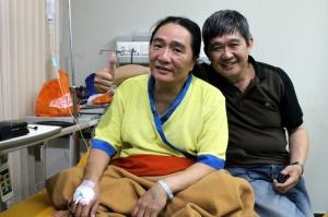 singo & pra at JIH