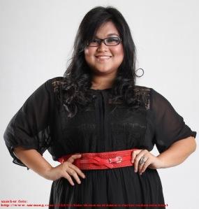 Shena Malsiana-X Factor source