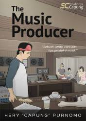 Capung - the Music Producer cover
