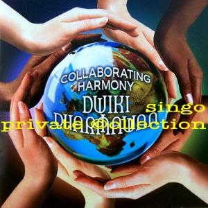Dwiki Dharmawan - 2014 Collaborating Harmony wm