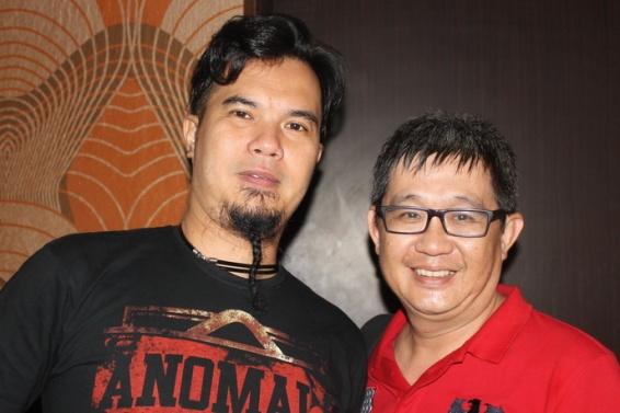 Singo & Dhani 20140327