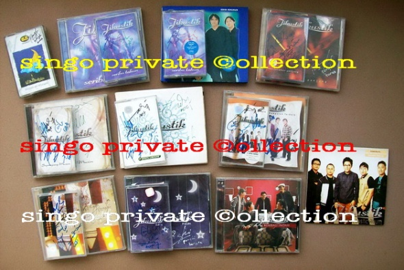 Jikustik all albums wm
