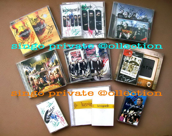 Kerispatih all album wm