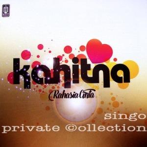 Kahitna - 2016 Rahasia Cinta wm