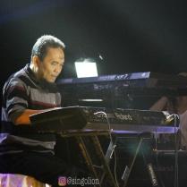 Keenan Nasution